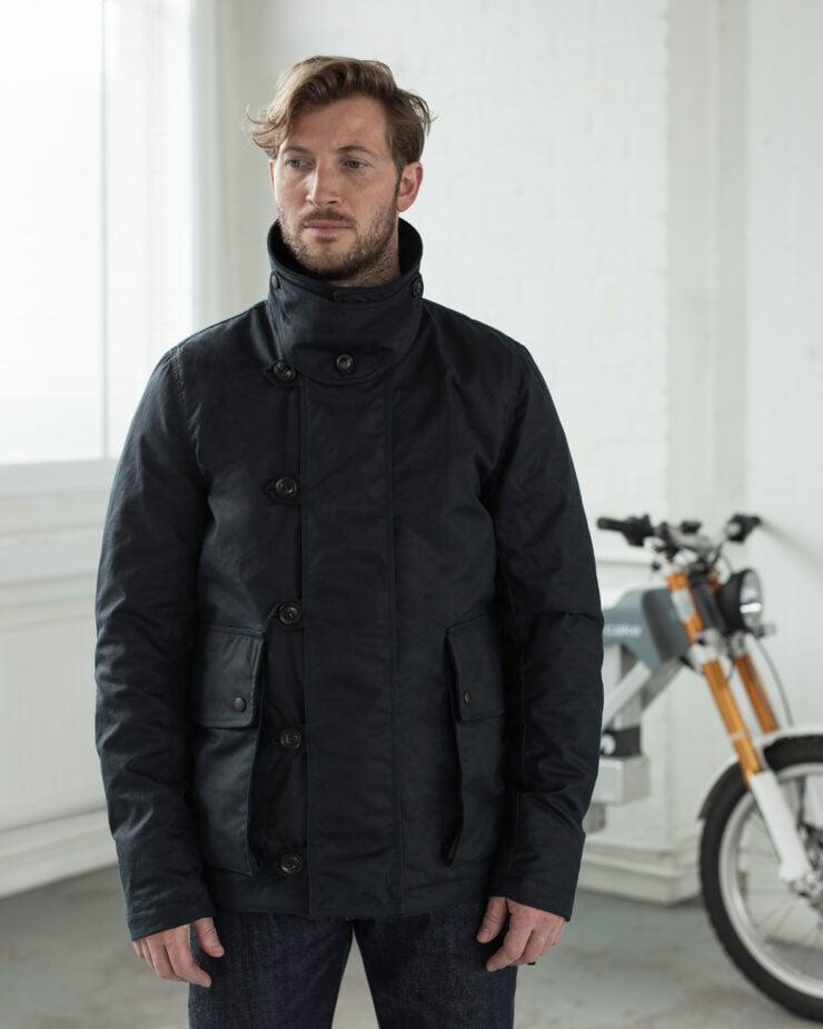 The Ashley Watson Eversholt Jacket MKII 5