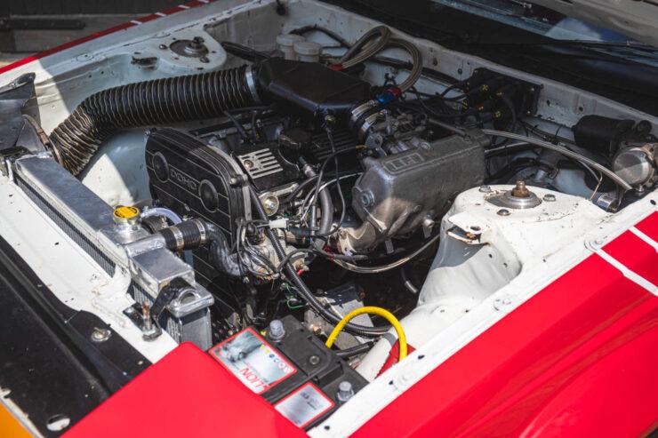 Toyota Supra A60 11