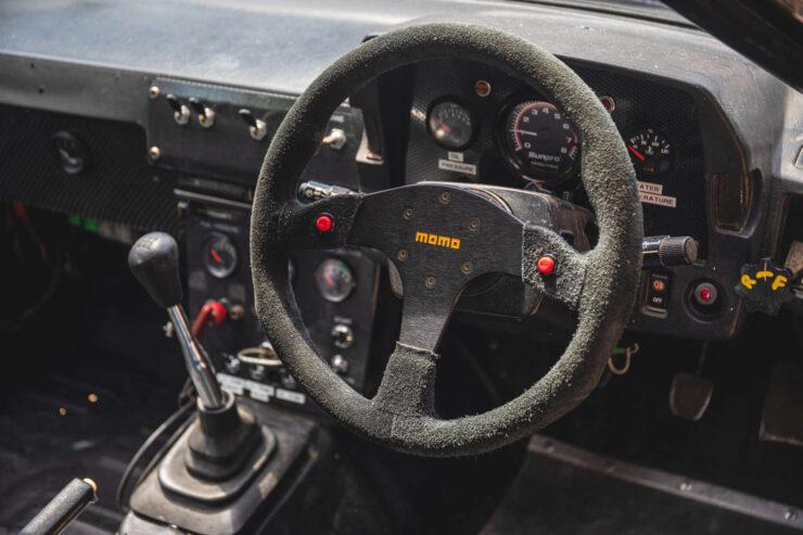 Toyota Supra A60 15