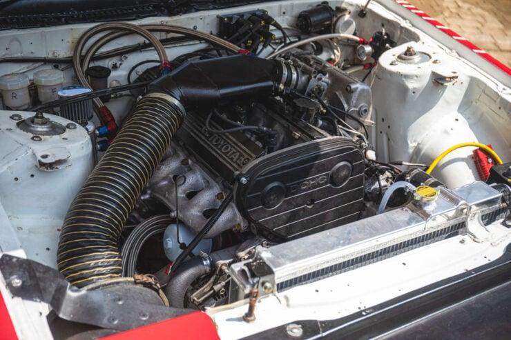 Toyota Supra A60 9