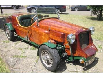 Wooden-Bodied-Triumph-Spitfire