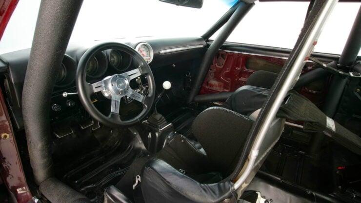 1969 Ford Torino Talladega 11