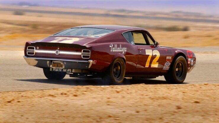 1969 Ford Torino Talladega 13