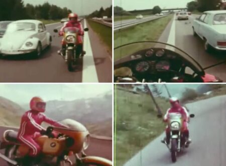 1970s-Era Motorcycle Safety Training Guide 2