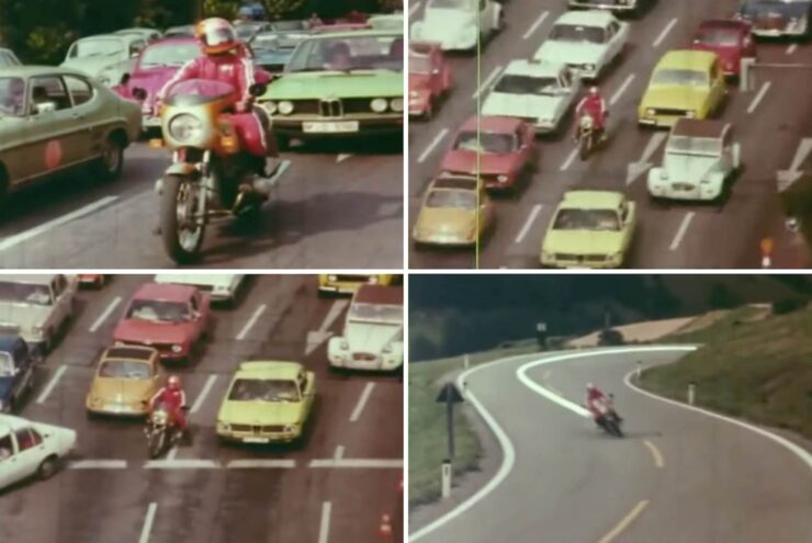 1970s-Era Motorcycle Safety Training Guide 3