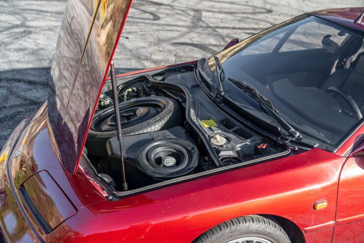 Alpine 610 1