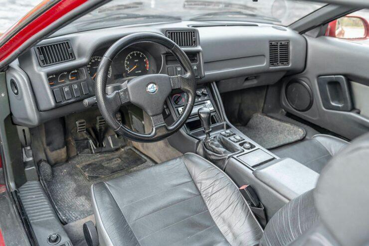Alpine 610 11