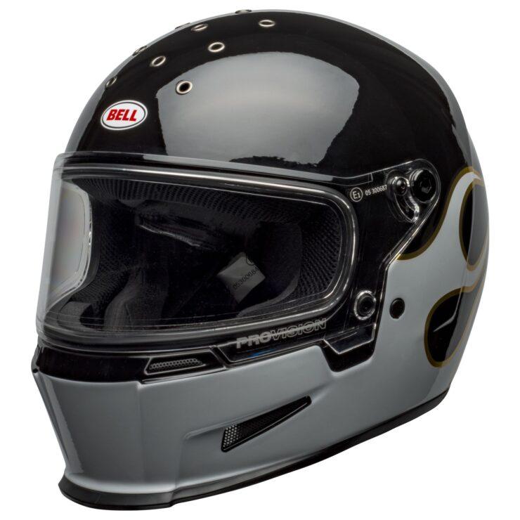 Bell Eliminator Stockwell Helmet 4