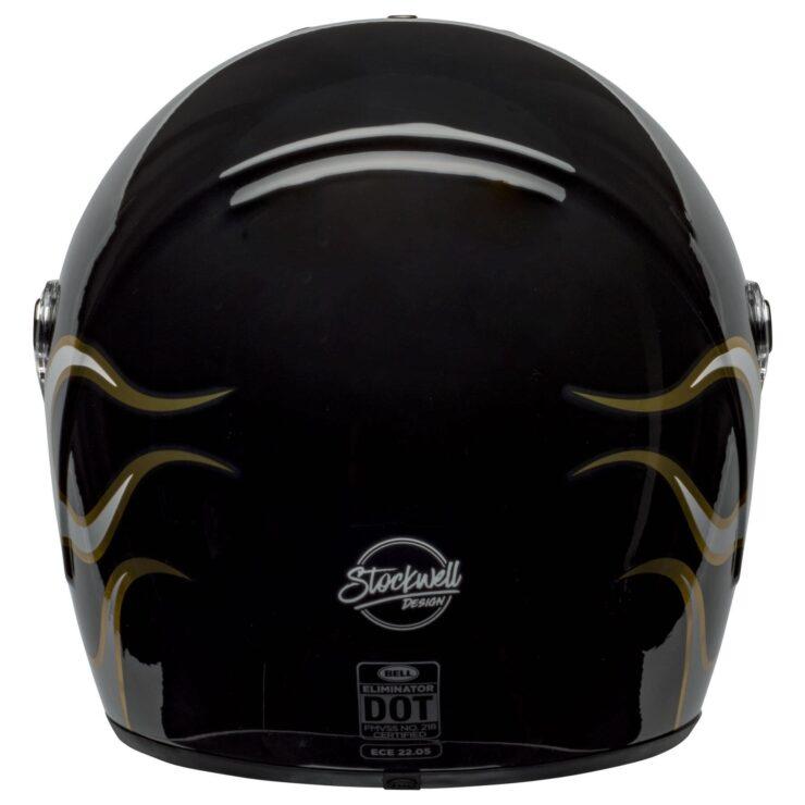 Bell Eliminator Stockwell Helmet 5
