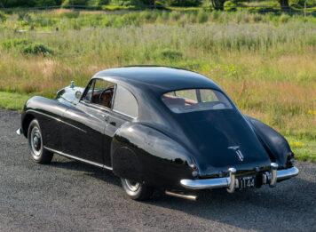 Bentley R-Type Continental 13