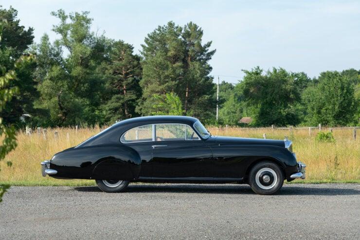 Bentley R-Type Continental 14