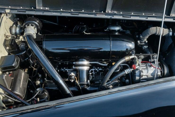 Bentley R-Type Continental 2
