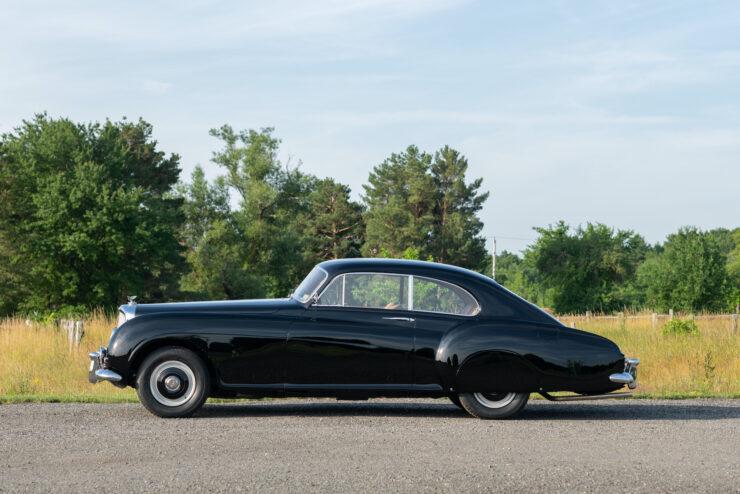 Bentley R-Type Continental 4