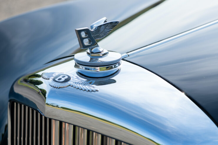 Bentley R-Type Continental 5