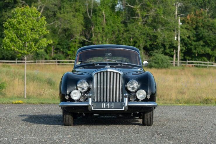 Bentley R-Type Continental 6