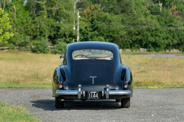 Bentley R-Type Continental 7