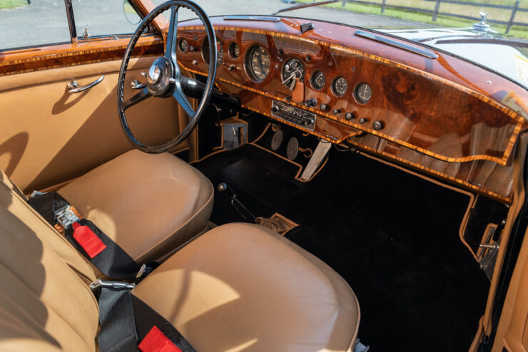 Bentley R-Type Continental 8