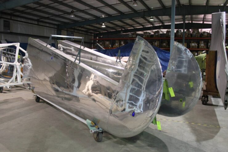 Boeing B-17 Flying Fortress Project Plane