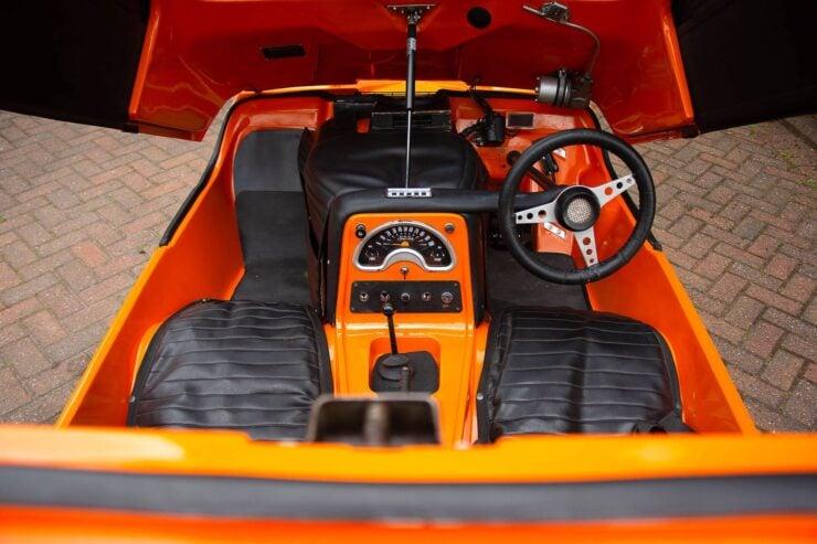 Bond Bug 700ES 11
