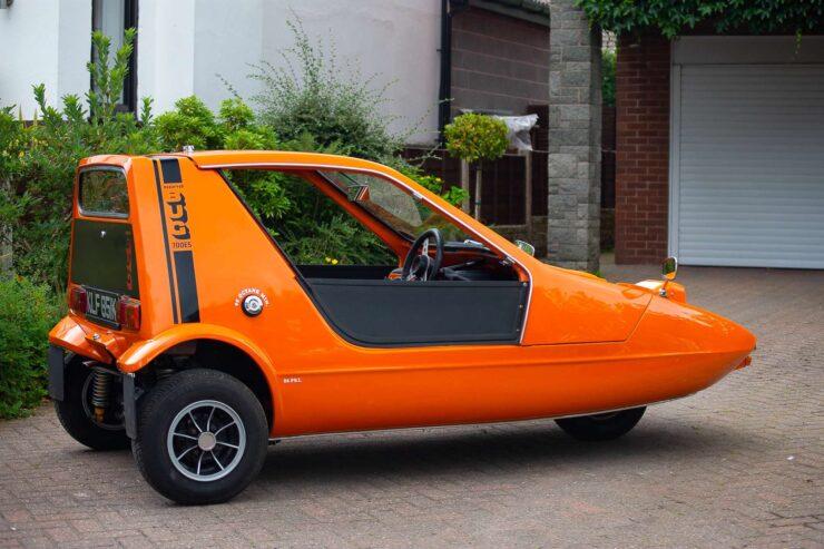 Bond Bug 700ES 12