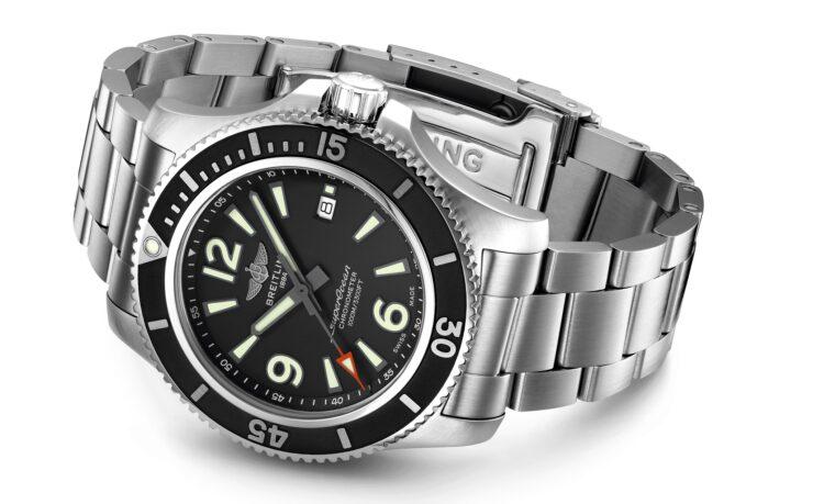 Breitling Superocean Automatic 44 1