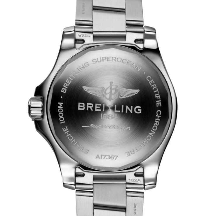 Breitling Superocean Automatic 44 2