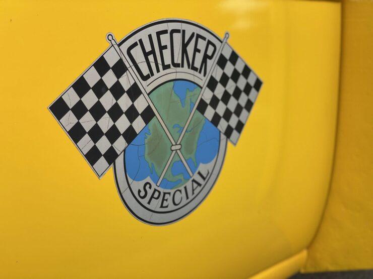 Champer Checker Cab Camper 16