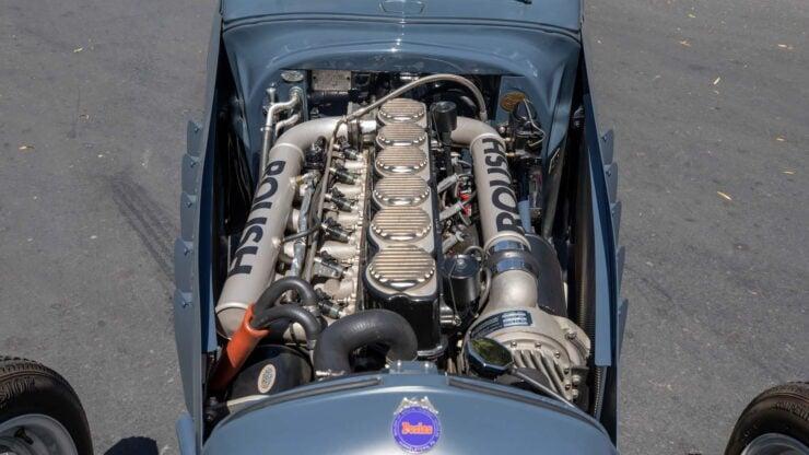 Chevrolet Aerosedan By Ken Posies Fenical 12