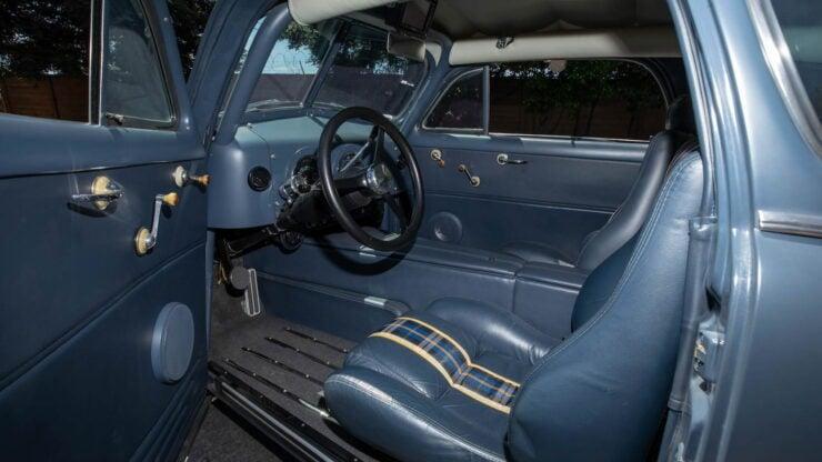 Chevrolet Aerosedan By Ken Posies Fenical 3