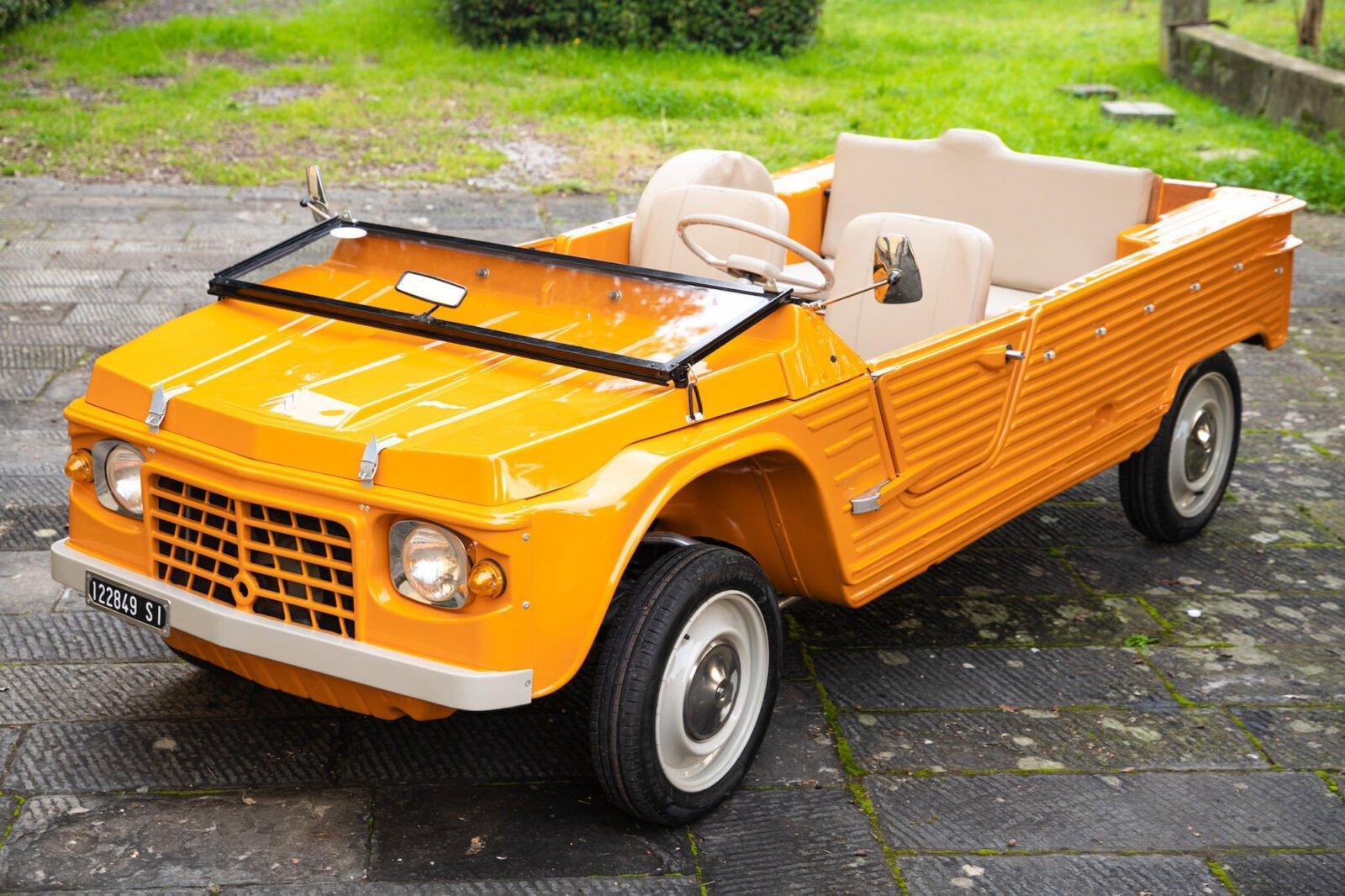 Citroën Méhari 11