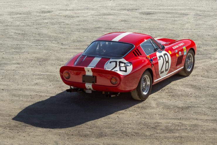 Ferrari 275 GTB Competizione 1
