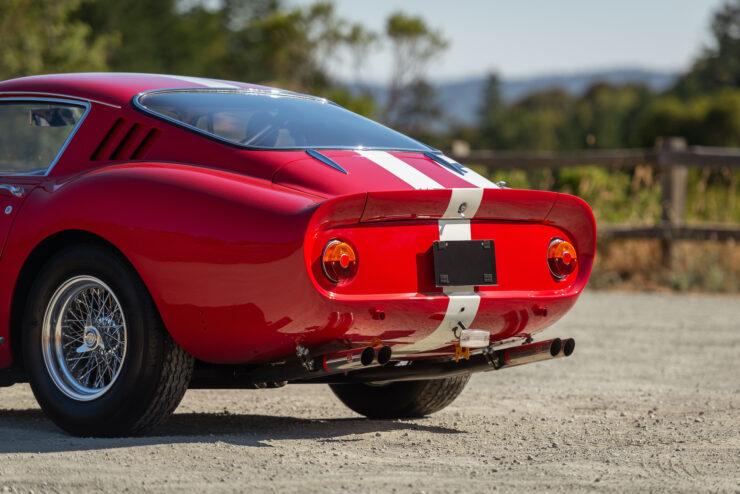 Ferrari 275 GTB Competizione 11