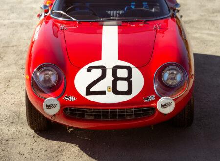 Ferrari 275 GTB Competizione 12