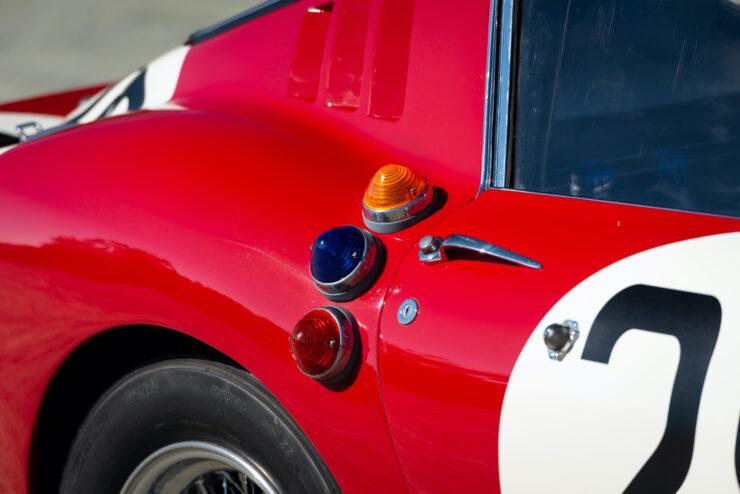Ferrari 275 GTB Competizione 15