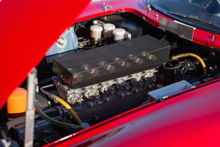 Ferrari 275 GTB Competizione 16