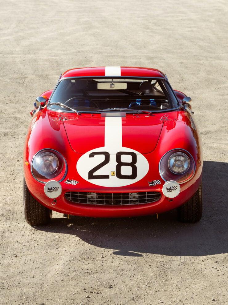 Ferrari 275 GTB Competizione 17
