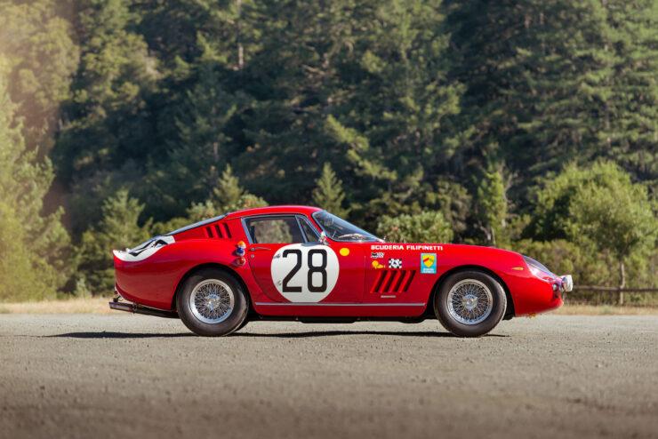 Ferrari 275 GTB Competizione 4