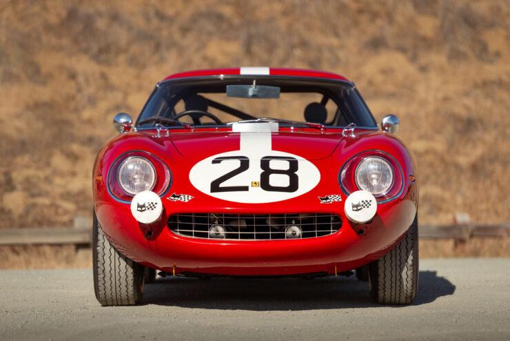 Ferrari 275 GTB Competizione 5