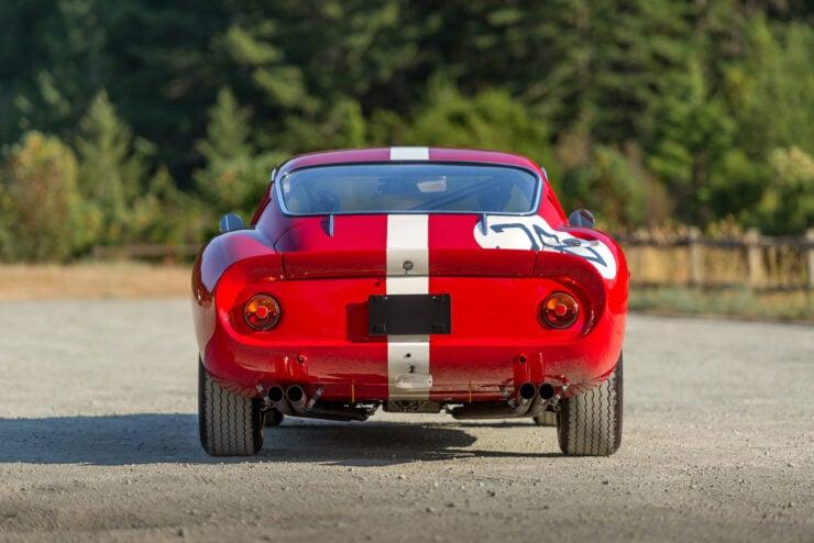 Ferrari 275 GTB Competizione 6