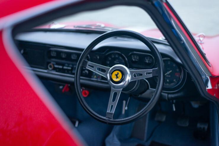 Ferrari 275 GTB Competizione 9