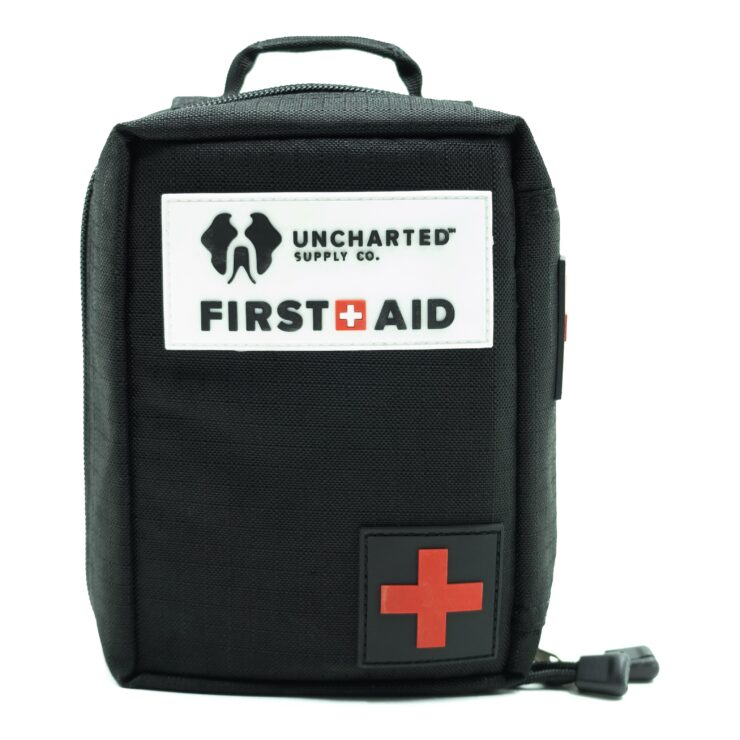First Aid Pro Kit by Uncharted Supply Co 2