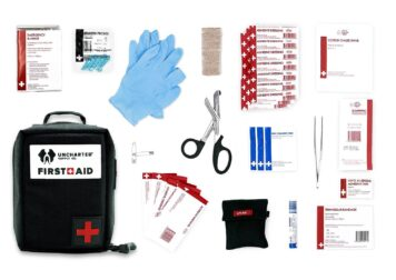 First Aid Pro Kit by Uncharted Supply Co 3