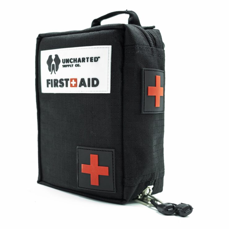First Aid Pro Kit by Uncharted Supply Co 5