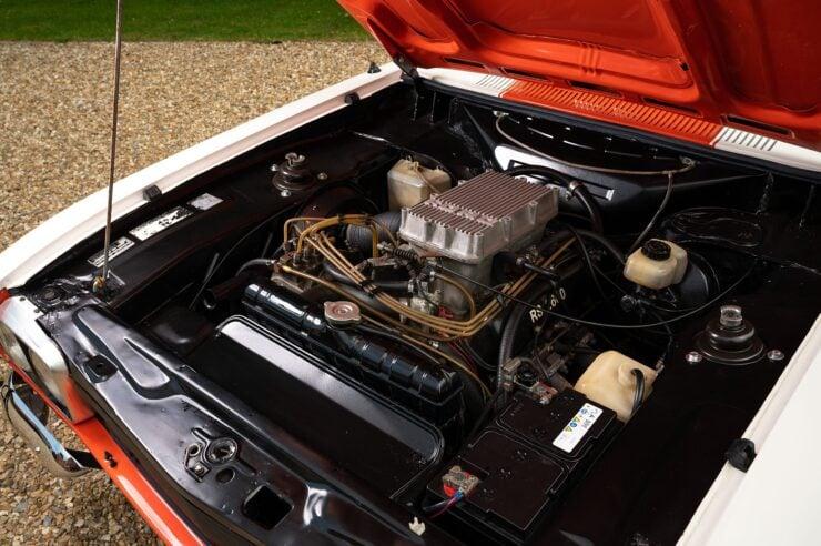 Ford Capri RS2600 13