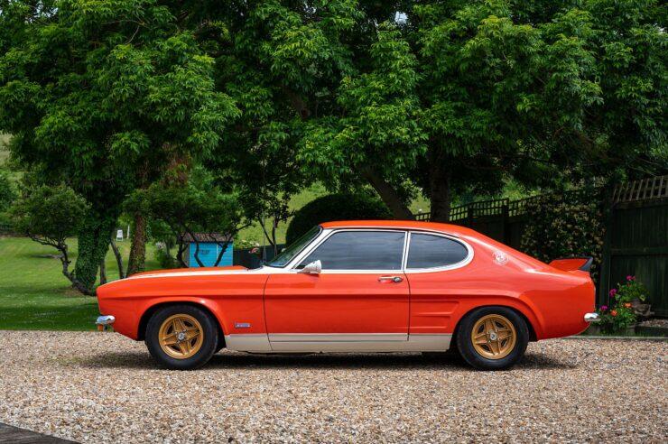 Ford Capri RS2600 3