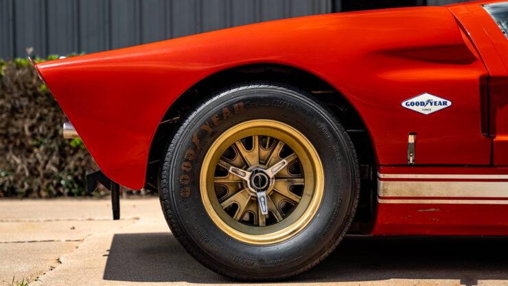 Ford GT40 - Ford v Ferrari Movie Car 10