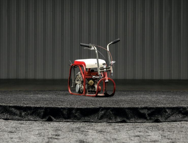Fuji Go Devil Folding Mini Scooter 2