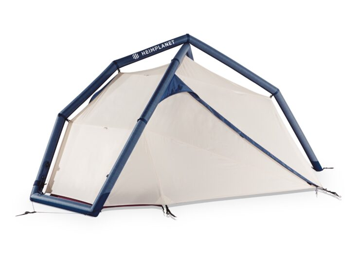 Heimplanet Fistral Tent 1