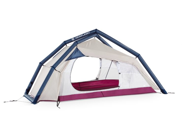 Heimplanet Fistral Tent 3