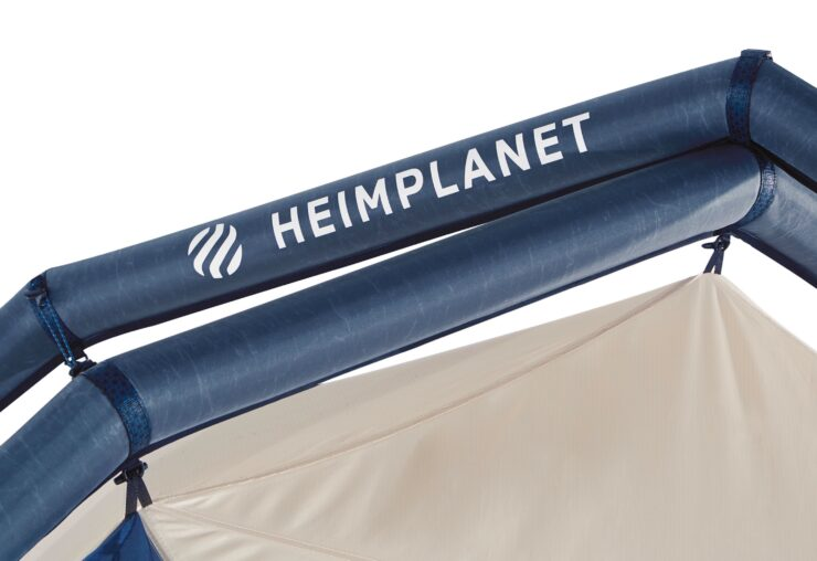 Heimplanet Fistral Tent 8